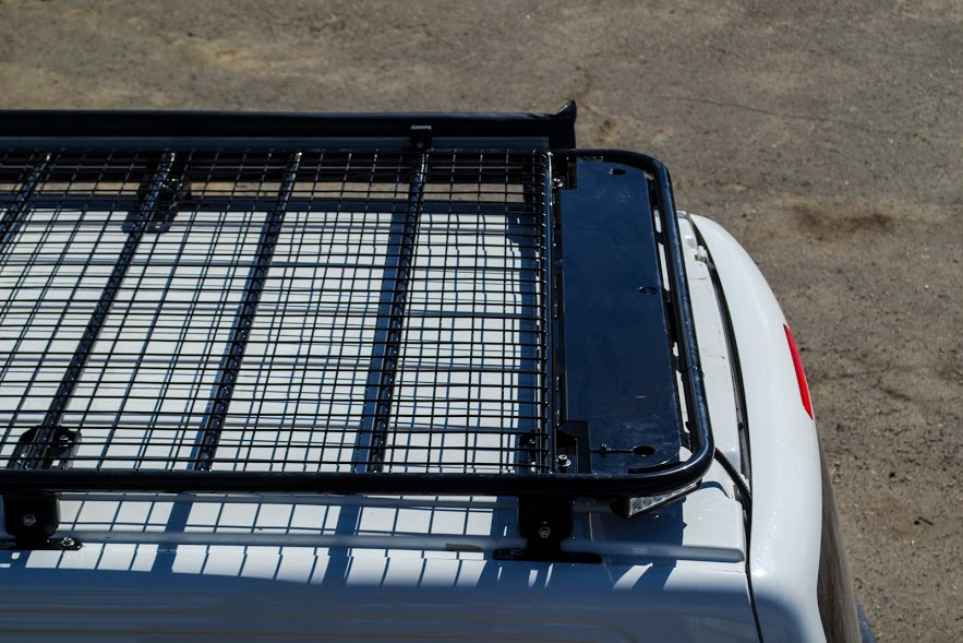 Volkswagen Transporter багажник